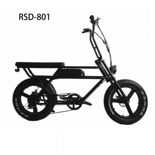 Mini scooter RSD-801