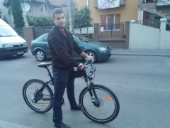 Good Quality electric bike confirmed by our client testing on road