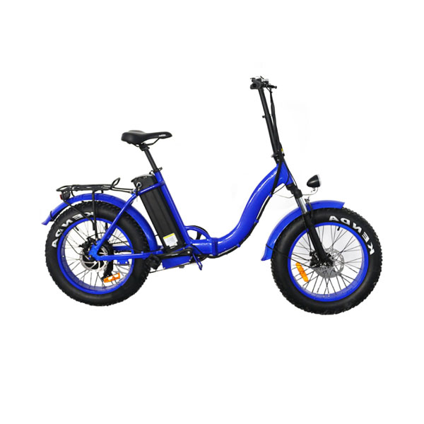 Fat Tire Folding Electric Bike RSD-509