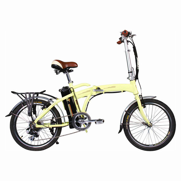 Folding Electric Bike RSEB-103