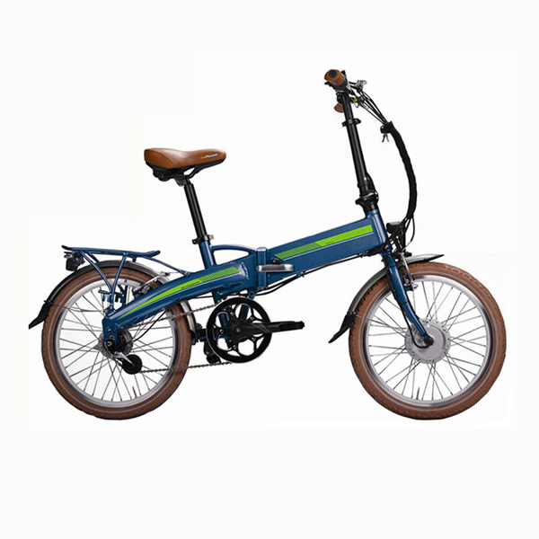 Folding Electric Bike RSEB-104