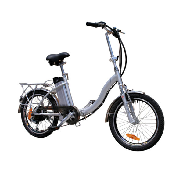 Folding Electric Bike RSD-108
