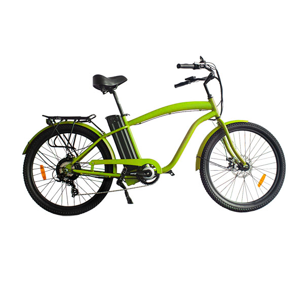 Mountain Exercise 26 inch Electric Bike with 8fang motor RSD-205