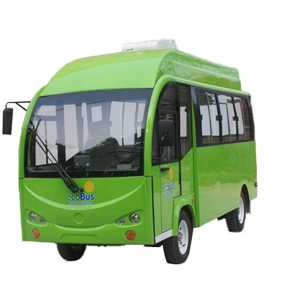 16 Seats Electric City Tour Bus