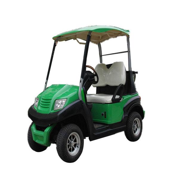 2 Seats Electric Golf Car